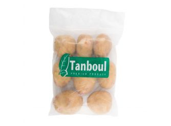 Tanboul Potatoes