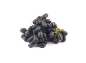 Indian Black Seedless Grapes
