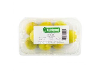 Tanboul White Fig