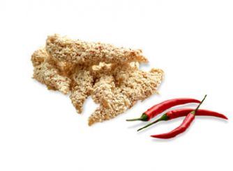 Gourmet Frozen Hot & Spicy Crispy Chicken Tenders