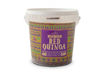Gourmet Super Foods Red Quinoa