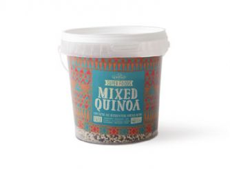Gourmet Super Foods Mixed Quinoa
