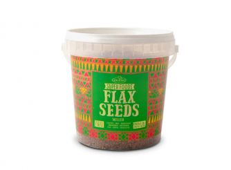 Gourmet Super Foods Milled Flax Seeds
