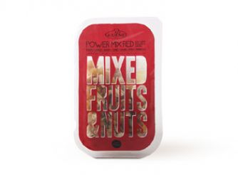 Gourmet Red Power Boost Nuts & Dried Fruits Mix