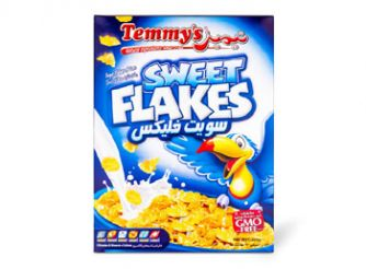 Temmy's Sweet Flakes