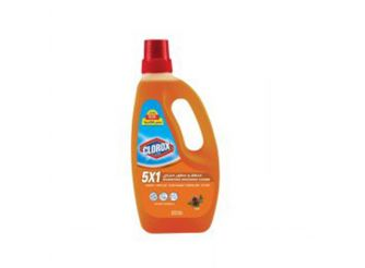 Clorox 5 in 1 Disinfectant Pine Cleaner