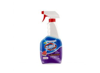 Clorox Clothes Stain Remover Spray for Whites and Colors