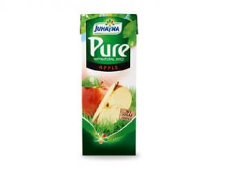 Juhayna Pure Apple Juice No Added Sugar
