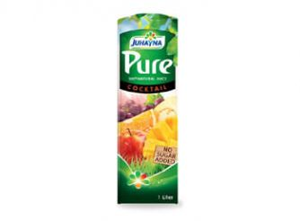 Juhayna Pure Cocktail Juice No Added Sugar