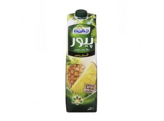 Juhayna Pure Pineapple Juice
