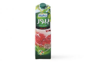 Juhayna Pure Pomegranate Juice