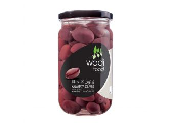 Wadi Food Kalamata Olives