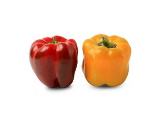 Mixed Color Capsicums, Mafa