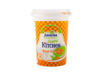 Juhayna Sour Cream