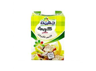 Juhayna Cooking Cream