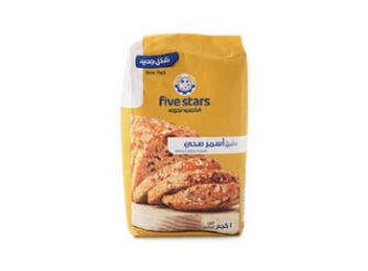 Five Star Wholemeal Flour