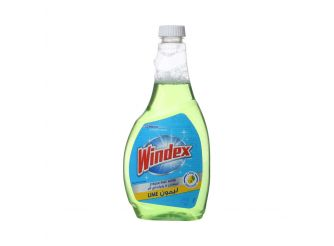 Windex Glass Cleaner with Lime Scent