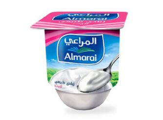 Almarai Light Yogurt