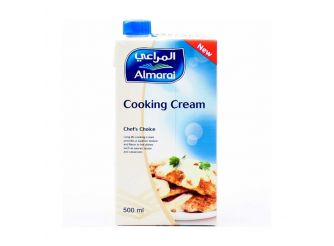 Almarai Cooking Cream 500ml
