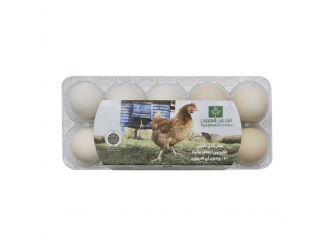 Egyptian Growers Baladi Eggs