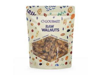 Gourmet Raw American Walnut