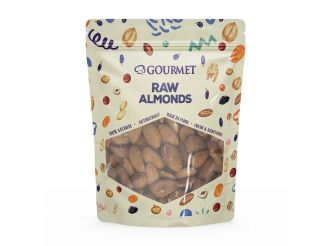 Gourmet California Raw Almond