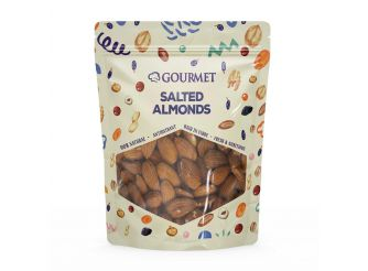 Gourmet Salted Californian Almonds