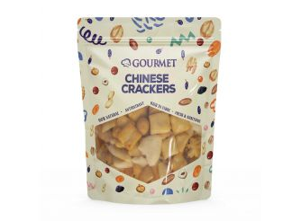 Gourmet Chinese Crackers
