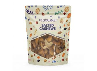 Gourmet Indian Roasted & Salted Cashew