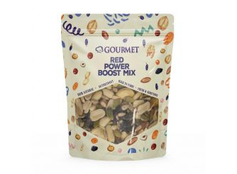 Gourmet Red Power Boost Nuts Mix