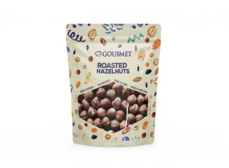 Gourmet Turkish Roasted Hazelnut