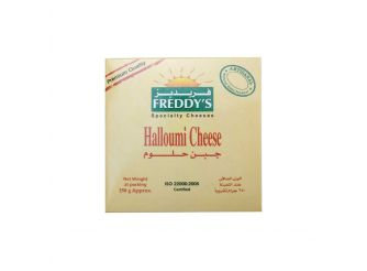 Freddy's Halloumi Cheese