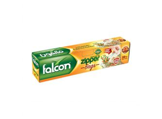 Falcon Freezer Zipper Bag