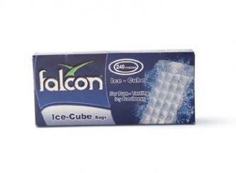 Falcon Ice-Cube Bags