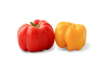 Organic Peppers Mix