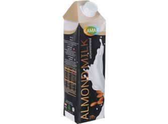 Lamar Unsweetened Almond Milk