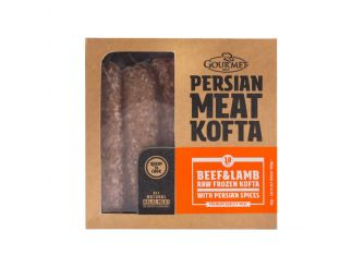 Frozen Persian Meat Kofta