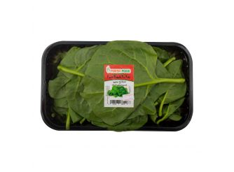 Fresh Food Baby Spinach