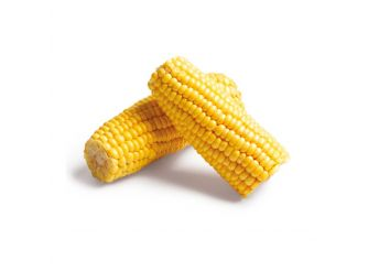 Sweet Corn, Fresh Food