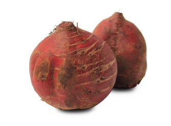 Fresh Food Red Beets