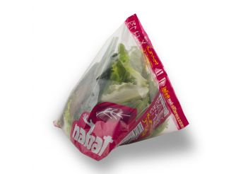 Baby Greens Lettuce Mix, Nabat
