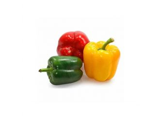 Fresh Way Mixed Colour Capsicum