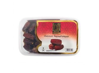 Zadna Mabroom Madinah Dates
