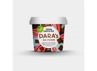 Dara's Vegan Chocolate Ice Cream