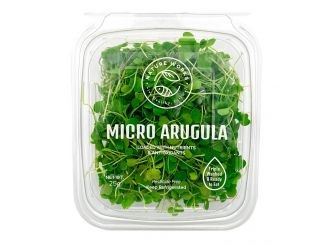 Micro Arugula, Nature Works