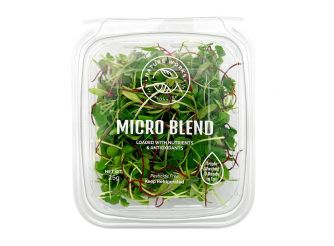 Micro Blend, Nature Works