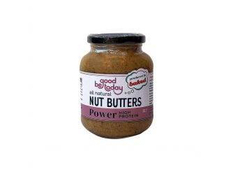 Be Good Today All Natural Power Butter