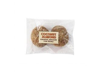 Be Good Today Gluten & Dairy Free Coconut Almond Mini Energy Balls