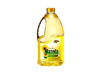 Mazola Sunflower Oil