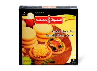 Sunbulah Small Pizza Crust